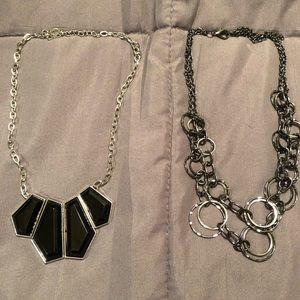 Paparazzi necklace bundle